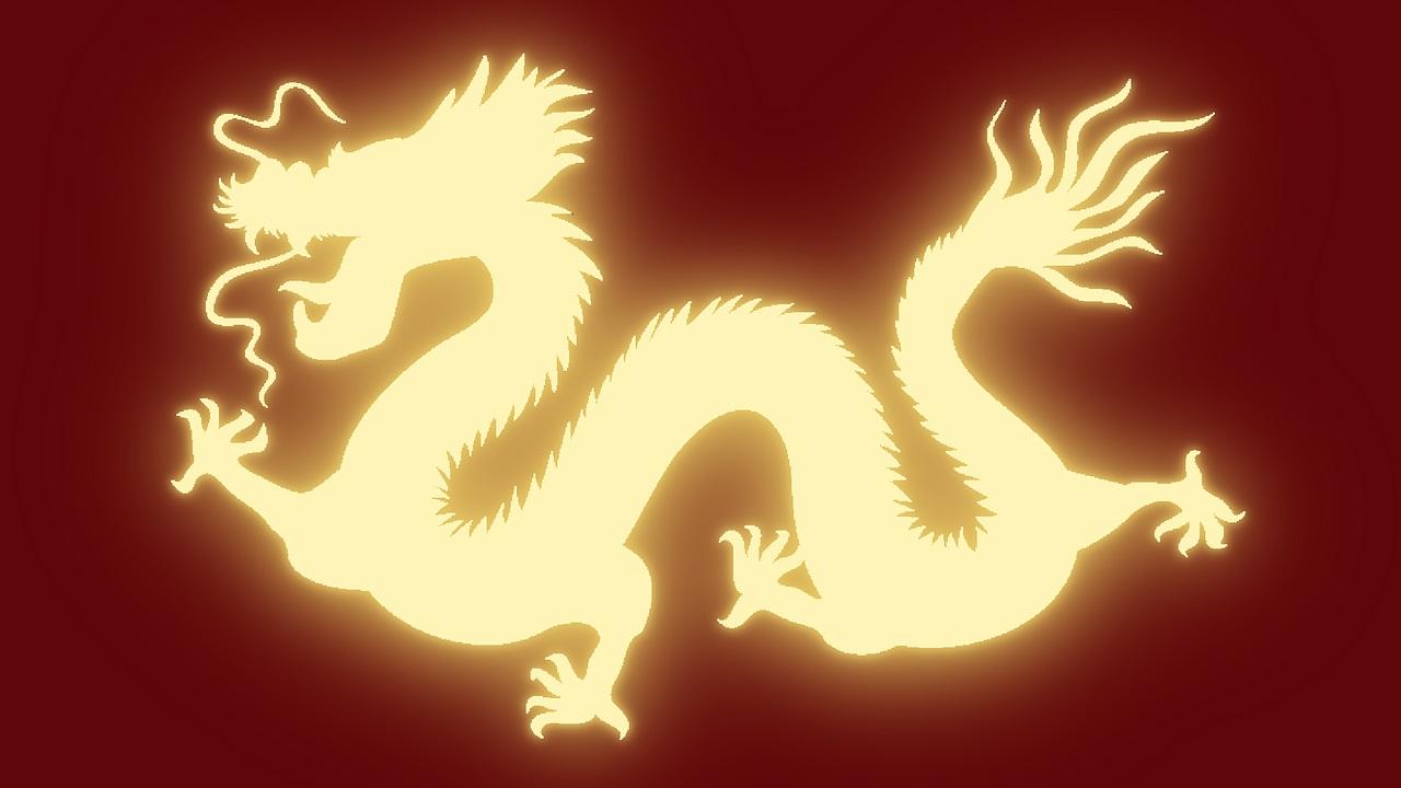 Китайский Тик Ток
