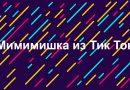 Мимимишка из Тик Ток